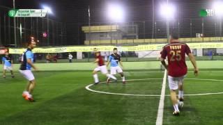 Özçardak Spor - FC Asya NY / İZMİR/ iddaa Rakipbul Ligi 2015 Kapanış Sezonu