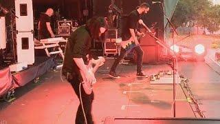 Placebo - Allergic [Subbotnik Festival 2014] HD