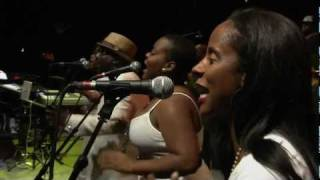 Craig Adams - Down by the riverside - Live at Jazz à Juan 2011