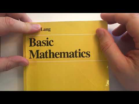 Introduction (Basic Mathematics)