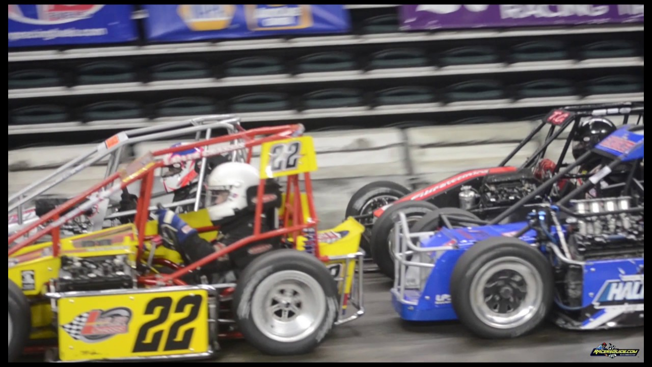 Atlantic City Boardwalk Indoor Midget Race - Nude Pics-7151
