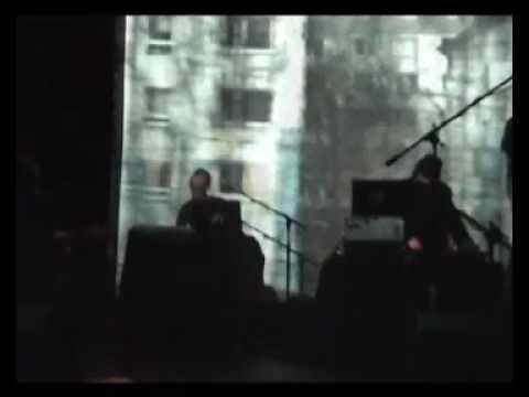 Stonephace - Rotor (Live)