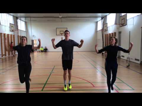 Hop i idræt 2015