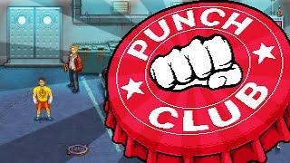 PUNCH CLUB [001] - Runde 01: VADDA!! Sterbe nich!! ✶ LiveLP