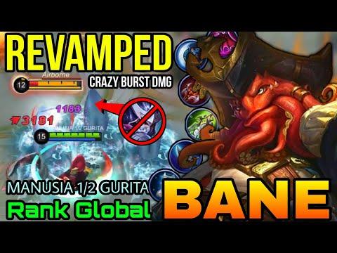 New Revamped Bane