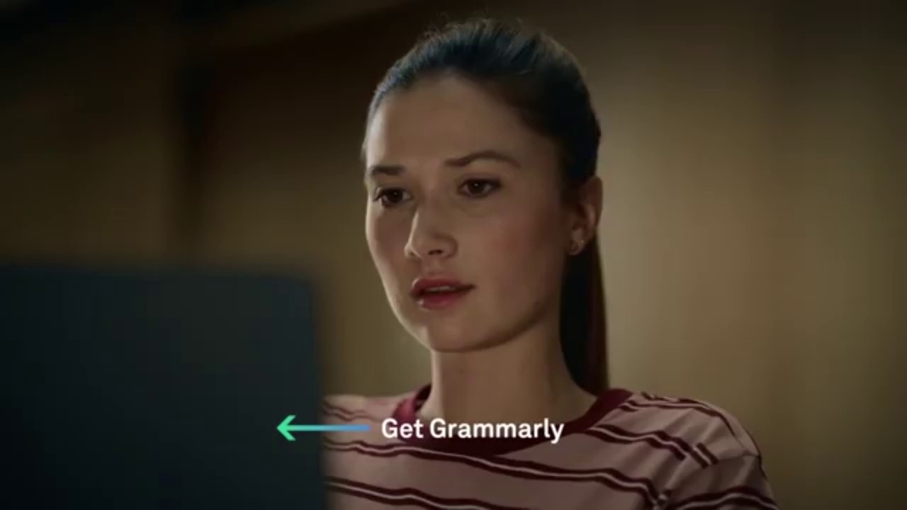 The 5-Second Trick For Grammarly Ad