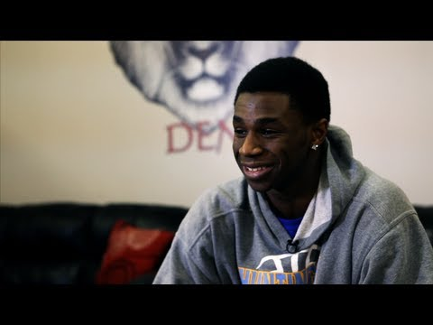 Andrew Wiggins - Never Before Seen Footage