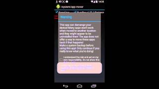 Installing AppRadio Unchained on a Nexus 5