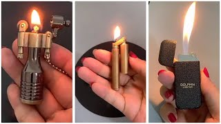 MOST EXPENSIVE LIGHTERS COLLECTION GOES VIRLA IN CHINA #Shorts