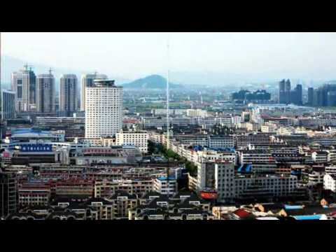 Luqiao -- China  - Cityscape
