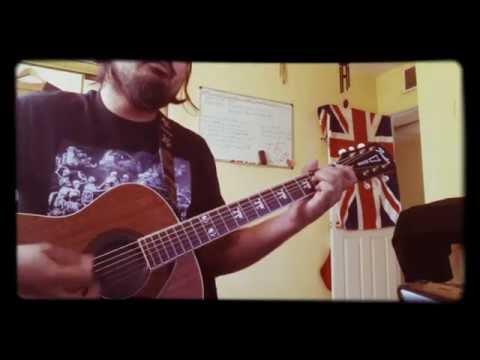 Rudderless/Billy Crudup - Sing Along (Cover )