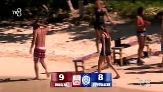 Survivor All Star - Ödül Oyunu 3.Bölüm