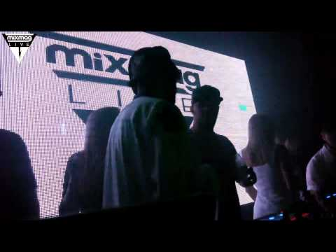Amine Edge & DANCE G-House DJ Set @Mixmag Live