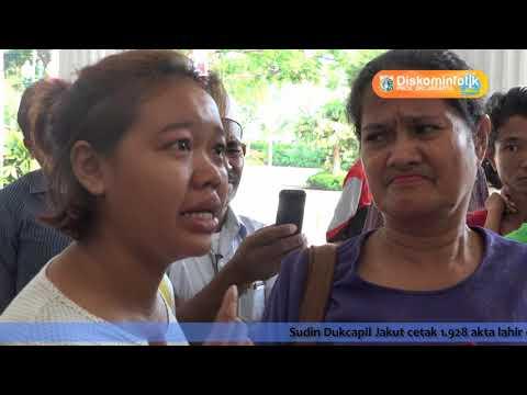 04 September 2017 Gub Djarot S. Hidayat Menerima Warga & Wawancara Informal Dengan Wartawan