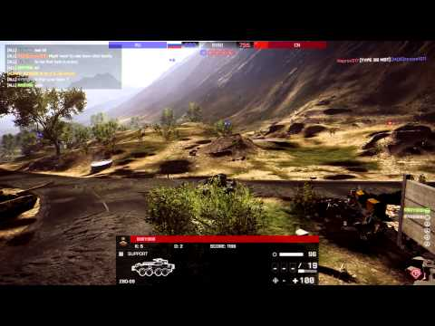 Bf4 Hacker from the spectator slot