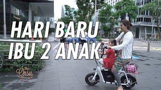 CORETAN BUNDA - HARI BARU DARI IBU 2 ANAK
