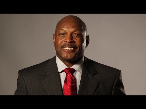 A message from Archie Griffin