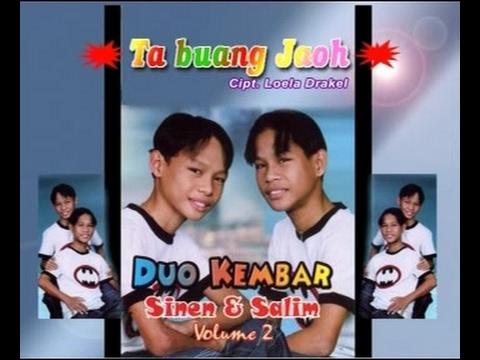 Duo Kembar - Ta Buang Jaoh
