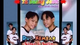 Gambar cover Duo Kembar - Ta Buang Jaoh