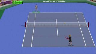 New Star Tennis