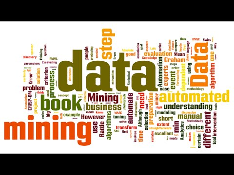 Learning From Data (Data Mining) Presentation