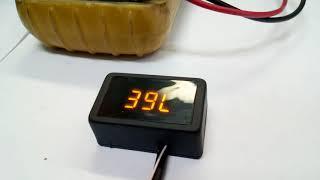 Цифровой указатель уровня топлива УУТ-2, калибровка для газа