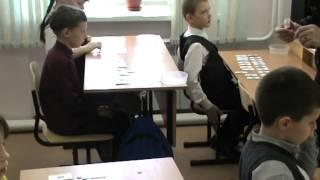 2 класс. Устный счёт. Чуканова Светлана Владимировна