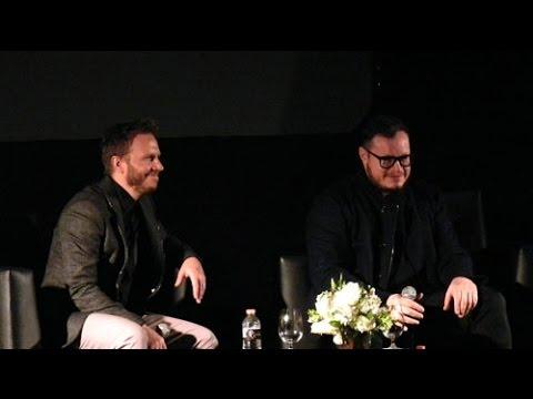 Ver Video de Noel Schajris Sin Bandera (Noel Schajris y Leonel García) platican sobre su reencuentro y EP
