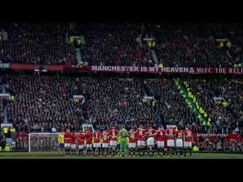 Sir Alex Ferguson Tribute (BBC SPOTY 2013)