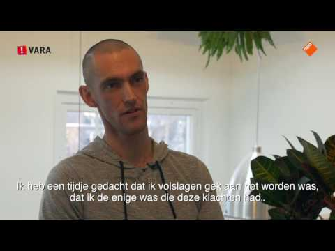 Interview Maarten over PTSS