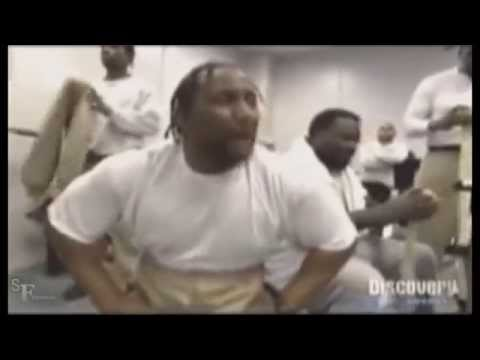 Powerlifting in Prison, Championships Full Video