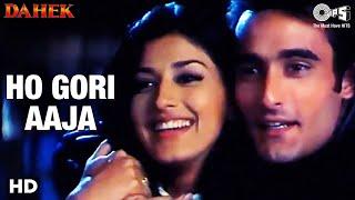Ho Gori Aaja | Sonali Bendre | Akshaye Khanna | Vinod R | Alka Y | Udit N | Sunidhi C | Dahek Movie