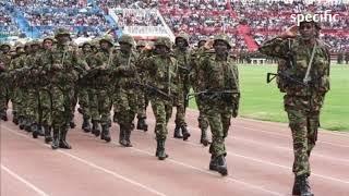 Kenya news | Thousands grace Bukhungu Stadium ahead of Mashujaa Day celebrations