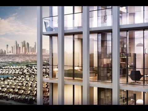 Video Promo - Dubai - Jumeirah Village Circle - Bloom Towers