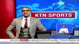 Matasi Kenya's No.1: Patrick Matasi has his focus set on retaining his spot in Harambee stars