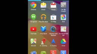 Taiwan mobile A5C tiếng việt, A5C tiếng việt.