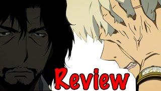 Terror in Resonance Episode 8 Anime Review - Nine's death?! 残響のテロル Zankyou no Terror
