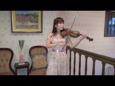 ボカロ「千本桜」 石川綾子 ヴァイオリン演奏