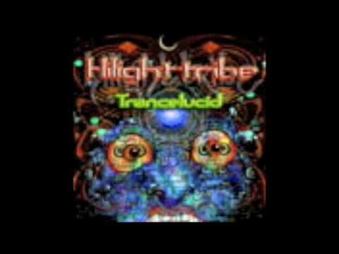 Hilight Tribe - Didgedelik