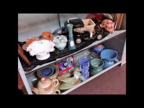 Antiques - Vendor of the Week - #476