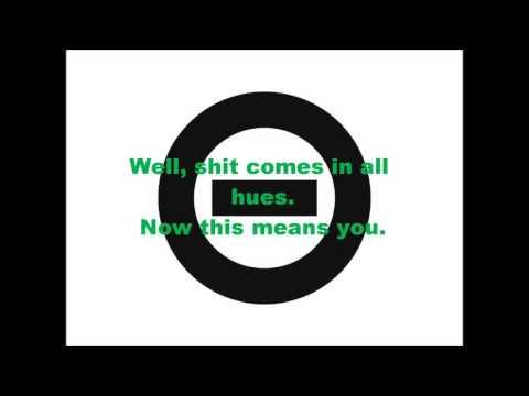 Type O Negative We hate everyone lyrics