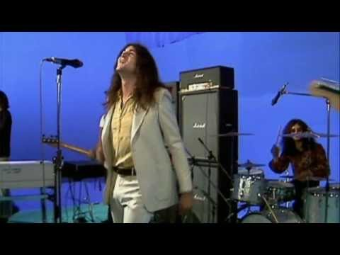 Deep Purple No No No Take 2 1971 Rehearsal Session for German TV