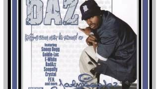 DAZ DILLINGER feat SNOOP DOGG & E-WHITE - I got dat fire