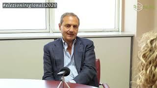 Domenico Tuccillo elezioni regionali 2020 Campania