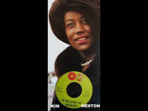 MM019.Kim Weston - 1966 -