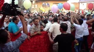 شباب القلج من أجل التغيير فى عيد الفطر المبارك3