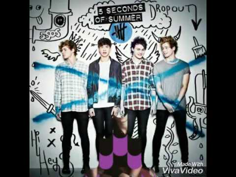 She looks so perfect - 5 seconds of summer (ringtone)