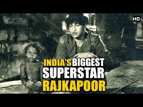 भारतका सबसे बडा कलाकार जानिये उसकी कहानी | The Raj Kapoor