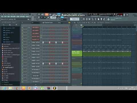 rythme rai fl studio 11 gratuit