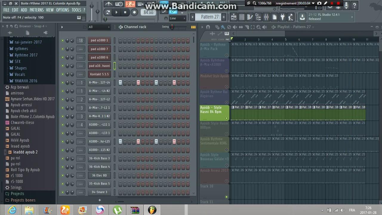 fl studio 10 korg rai gratuit pc